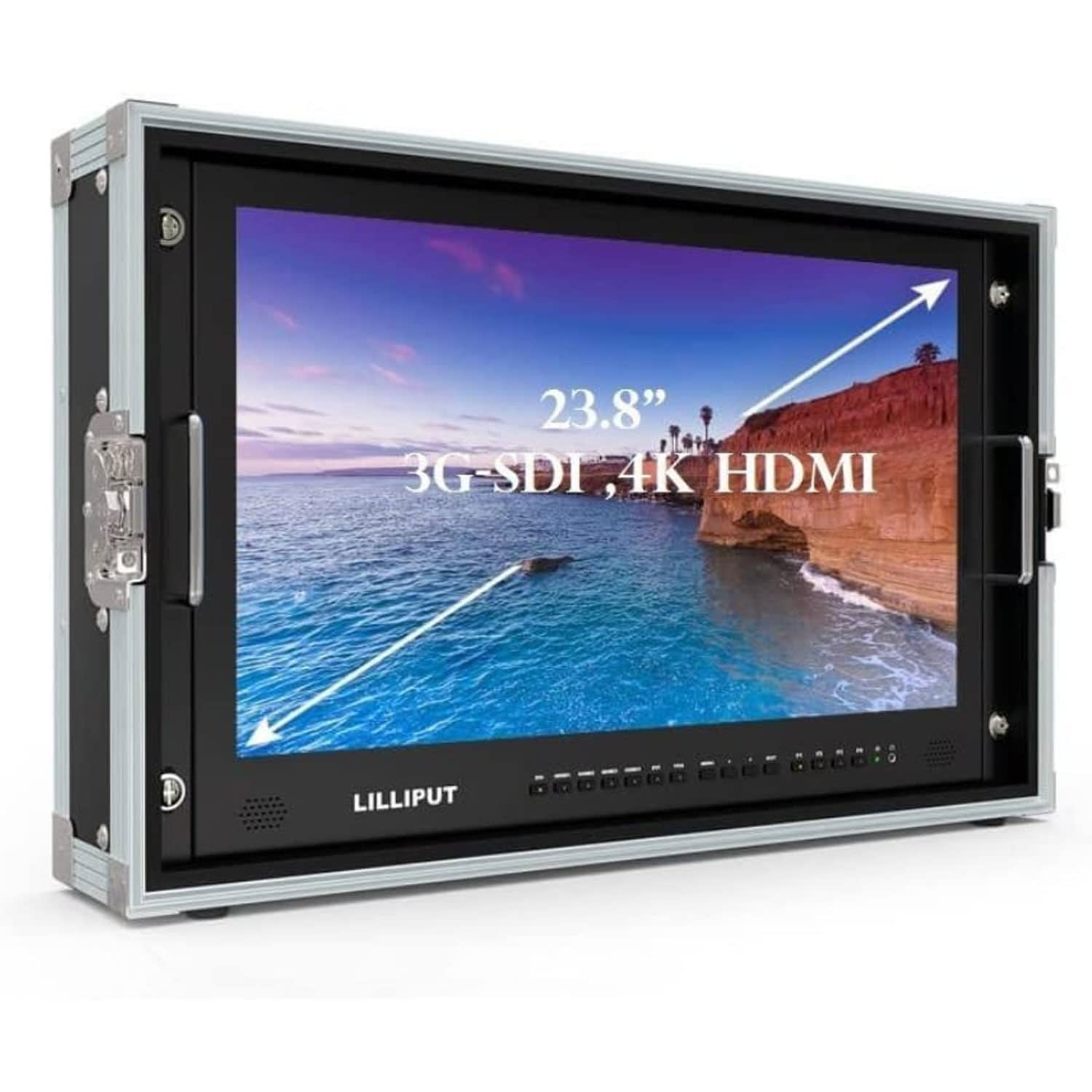 Lilliput BM230 24 inch - 4K field monitor