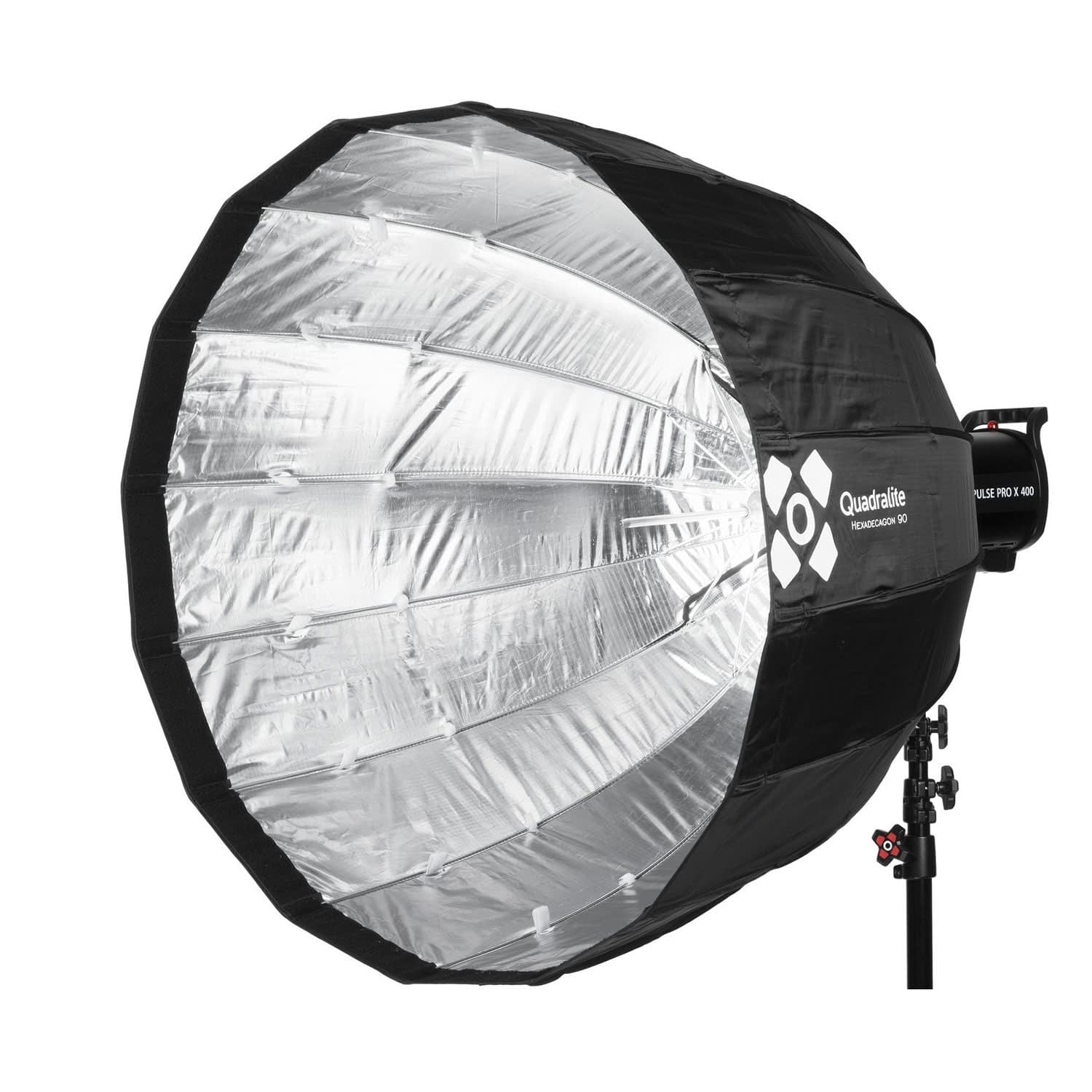 90cm Quadralite Softbox