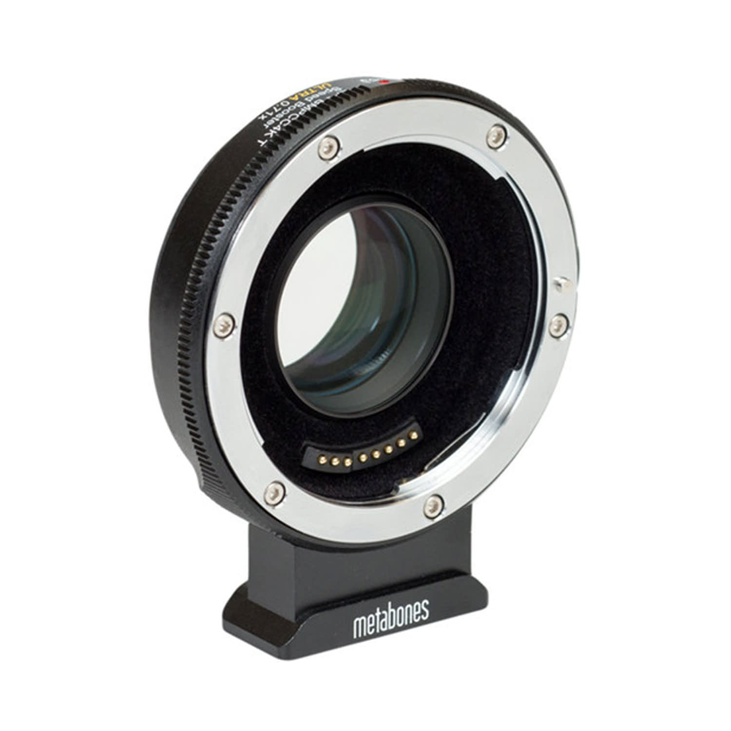 Metabones speedbooster EF to MFT