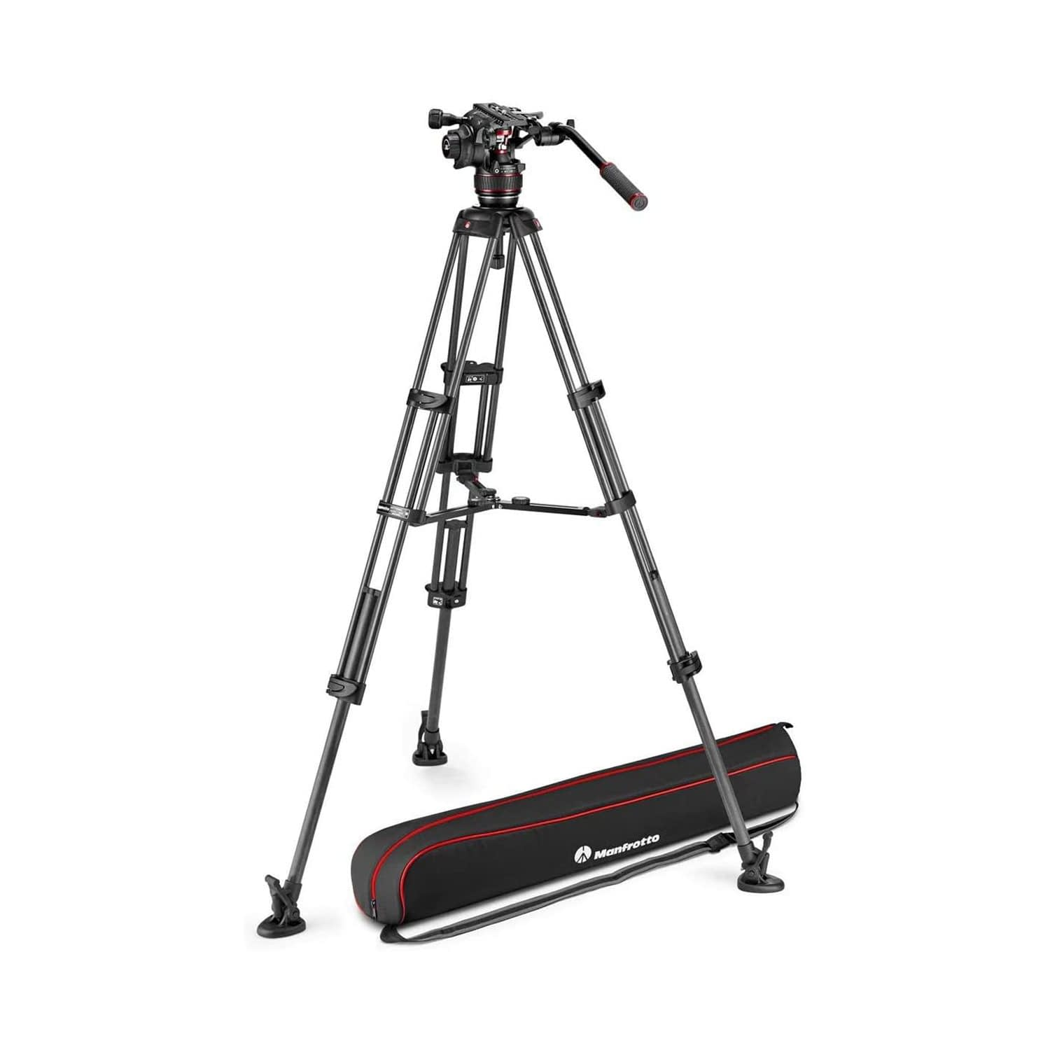 Manfrotto Camera Tripod